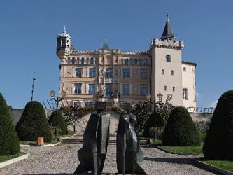Compte-rendu du 13 décembre 2012 – Chateau de Saint Priest